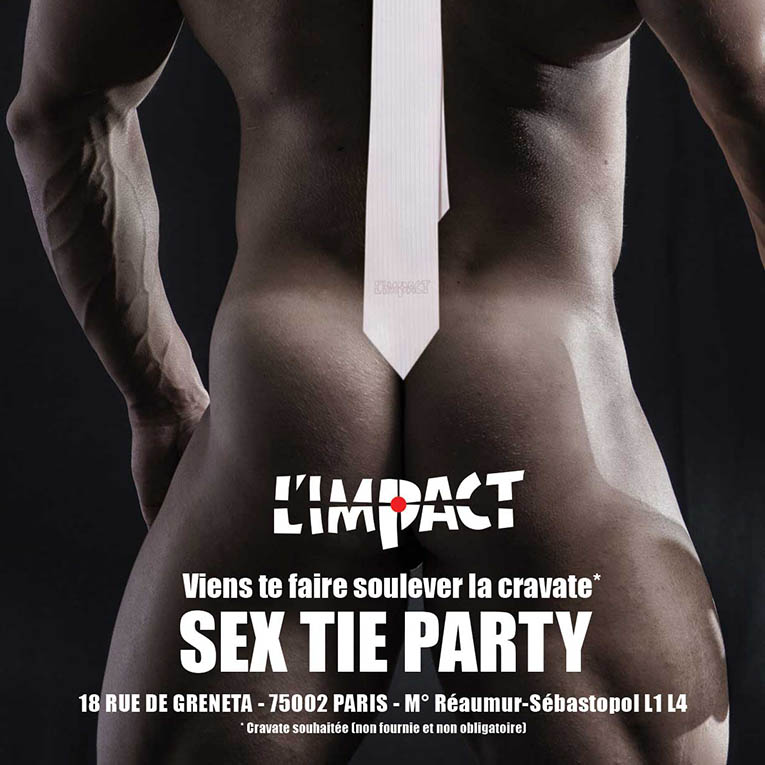 paris gay sex party